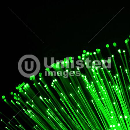 communication technology over modern dsl fiber optics