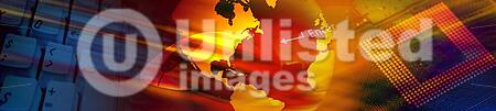 Technology banner All images are mine shots.